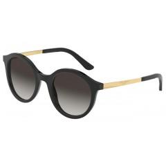 Dolce Gabbana 4358 5018G - Oculos de Sol