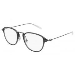 Mont Blanc 155O 001 - Oculos de Grau