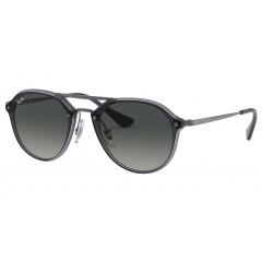 Ray Ban Junior Blaze 9067SN 705011 - Oculos de Sol