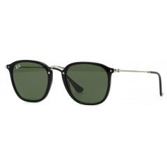 Ray Ban Round Flat 2448N 901 - Óculos de Sol