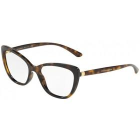 Dolce & Gabbana 5039 502 - Óculos de Grau