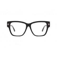 Tom Ford BLUE BLOCK 5745B 001 - Oculos de Sol
