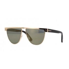 Tom Ford Stephanie-02 570 28C - Óculos de Sol