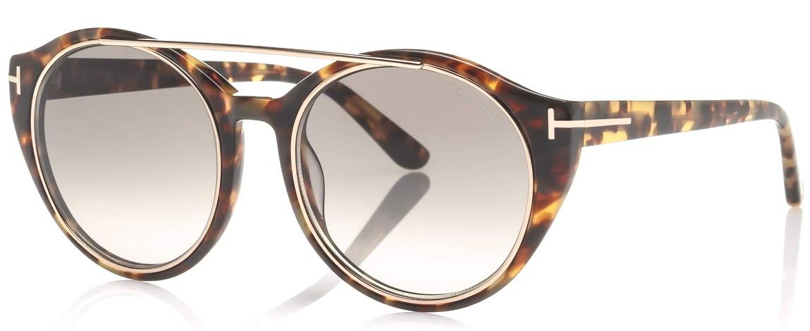 Tom Ford Joan 383 56B - Óculos de Sol