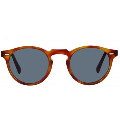 Oliver Peoples Gregory Peck 5217 1483R8 Tam 50 - Oculos de Sol