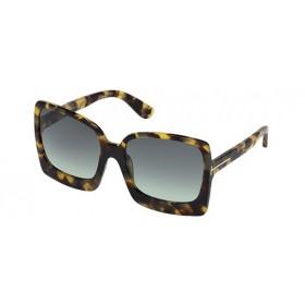 Tom Ford Katrine-02 0617 56P - Óculos de Sol