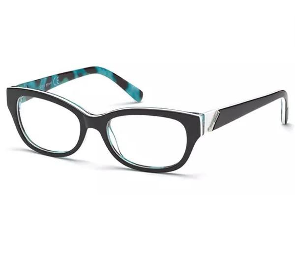 Just Cavalli 0537 005 - Oculos de Grau