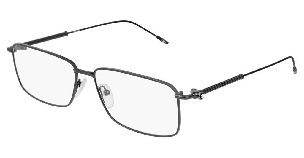 Mont Blanc 39O 003 - Oculos de Grau