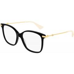 Gucci 512O 001 - Oculos de Grau