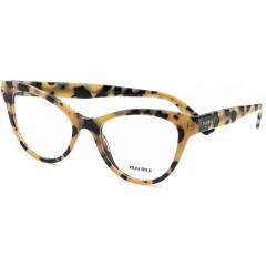 Miu Miu 01TV 07D1O1 - Oculos de Grau