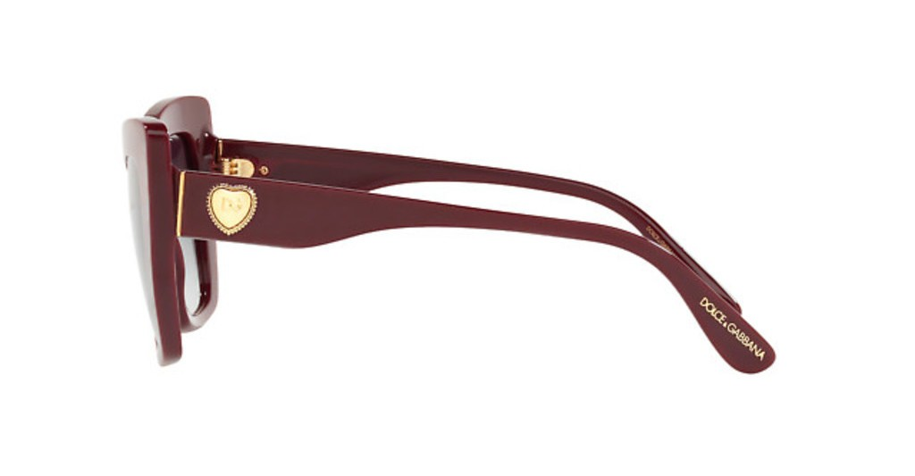 Dolce Gabbana 4359 30918G - Oculos de Sol