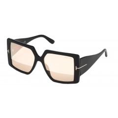 Tom Ford Quinn 0790 01Z - Oculos de Sol