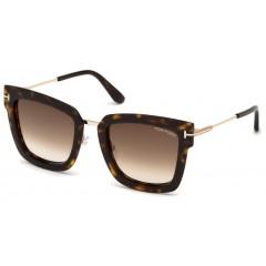Tom Ford Lara 0573 52F - Oculos de Sol