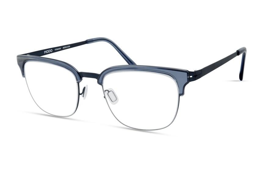 Modo 4519  BLUE CRYSTAL - Oculos de Grau