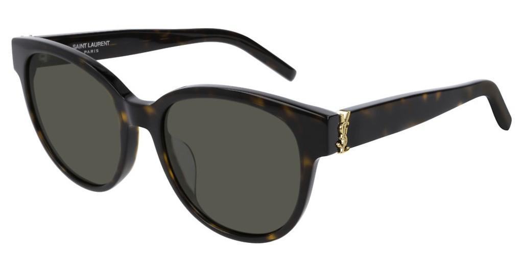 Saint Laurent 29F 004 - Oculos de Sol