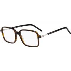 Dior Technicityo3 08618 - Oculos de Grau
