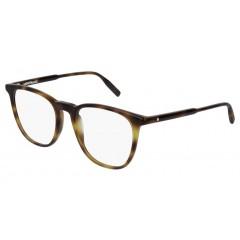 Mont Blanc 10O 006 - Oculos de Grau