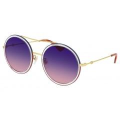 Gucci 0061 023 - Oculos de Sol