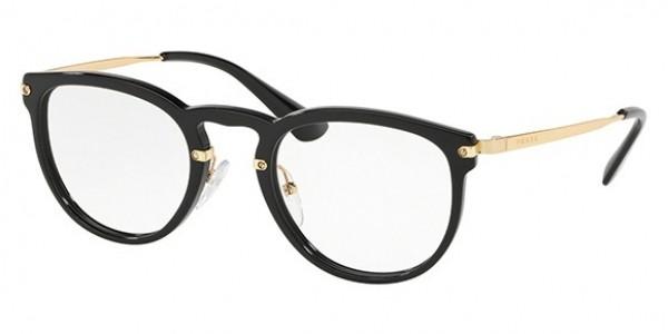 Prada 02VV 1AB1O1 - Oculos de Grau