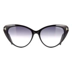 Tom Ford 869 01B - Oculos de Sol