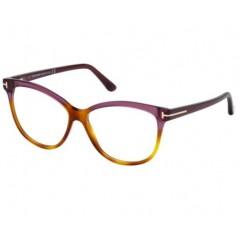 Tom Ford 5511 colorido - Oculos de Grau