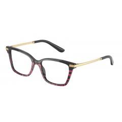 Dolce Gabbana 3345 3319 - Oculos de Grau