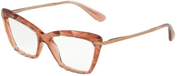 4954aab9ba269 Dolce   Gabbana 5025 3148 - Óculos de Grau