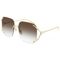 Gucci 0646 002 - Oculos de Sol