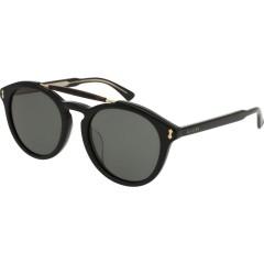 Gucci 124SA 001 - Oculos de Sol