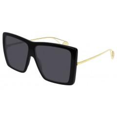 Gucci 434 001 - Oculos de Sol