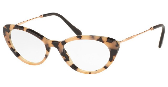 Miu Miu 05RV 07D1O1 - Oculos de Grau