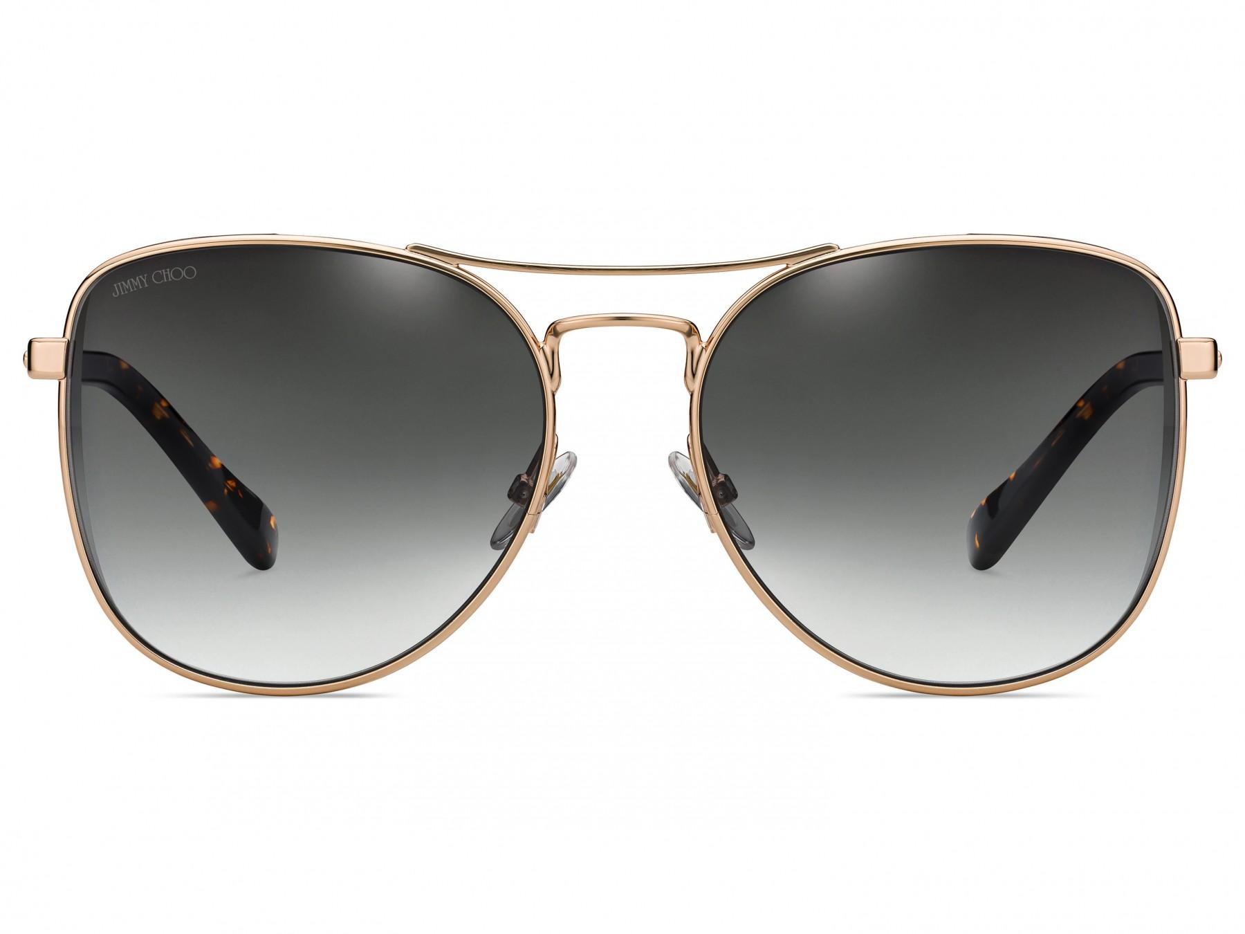 Jimmy Choo Sheena DDB9O - Oculos de Sol