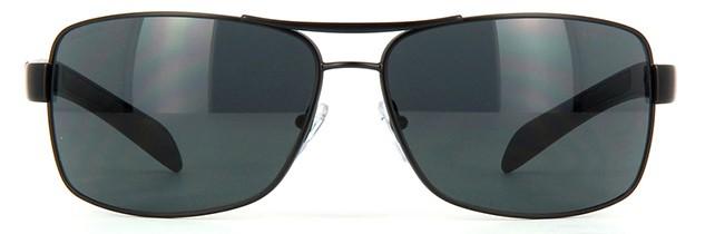 Prada Sport 54IS 1BO1A1 - Óculos de Sol