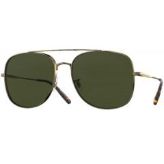 Oliver Peoples Taron 1272 528471 - Oculos de Sol