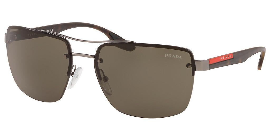 Prada Sport 60US 5AV5G1 - Oculos de Sol
