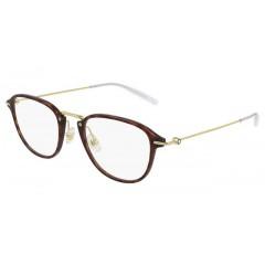 Mont Blanc 155O 002 - Oculos de Grau