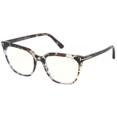 Tom Ford 5599B 55A BLUE BLOCK - Oculos de Sol