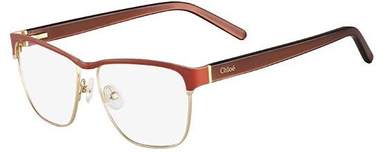 Chloé 2104 708 - Óculos de Grau