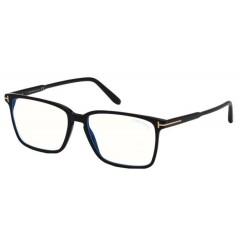 Tom Ford BLUE BLOCK 5696B 001 - Oculos de Sol