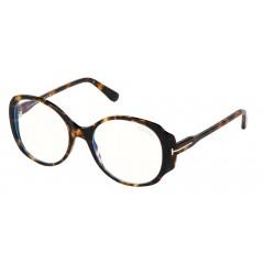 Tom Ford 5620B Blue Block 052 - Oculos de Grau