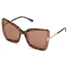 Tom Ford Gia 0766 55Y - Oculos de Sol