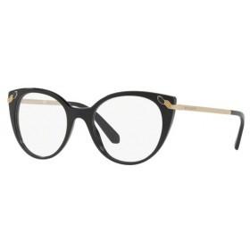5a592f2f6419b Bvlgari Serpenteyes 4150 501 - Óculos de Grau