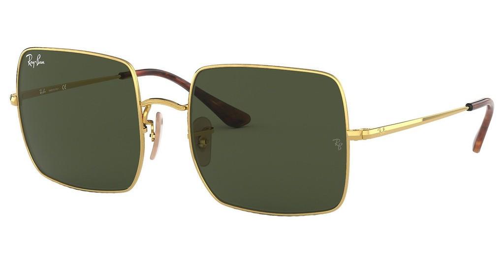 Ray Ban Square 1971 914731 - Oculos de Sol