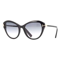 Tom Ford 850 01B - Oculos de Sol