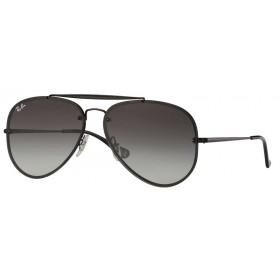Ray Ban Blaze Aviador 3584N 153/11 - Óculos de Sol