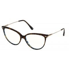 Tom Ford 5688B 052 Blue Block - Oculos de Grau