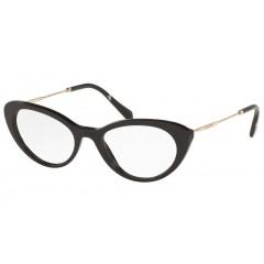 Miu Miu 05RV 1AB1O1 - Oculos de Grau