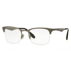 Ray Ban 6360 2553 - Oculos de Grau