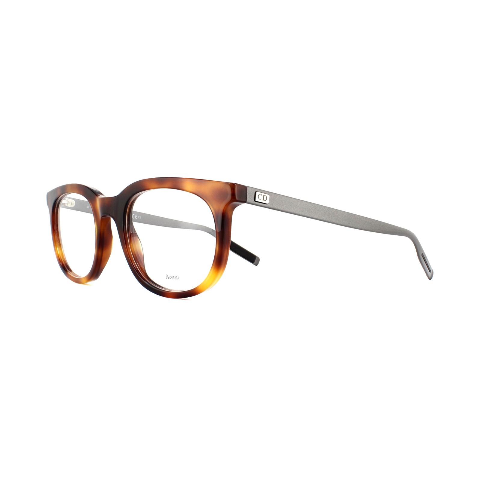Dior Blacktie 217 8E221 - Oculos de Grau