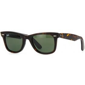 Ray Ban Wayfarer 2140 902 - Óculos de Sol